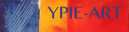 Ypie-Art Logo